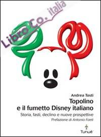 Topolino e il fumetto Disney italiano
