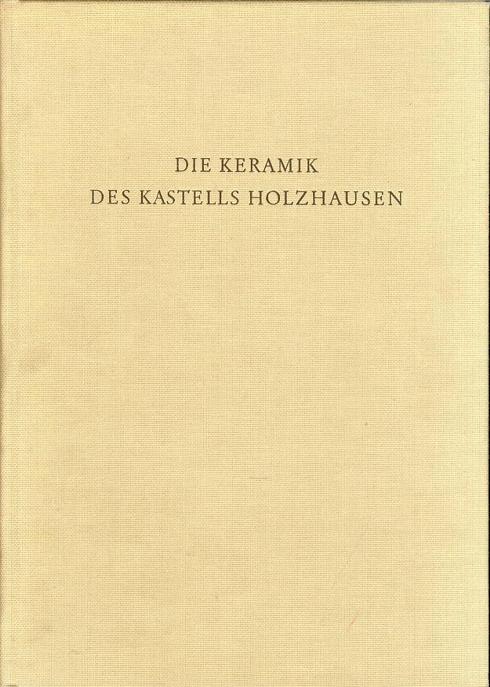 Die Keramik des Kastells Nolzhausen