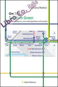 Ore 7:45 Turnham Green.
