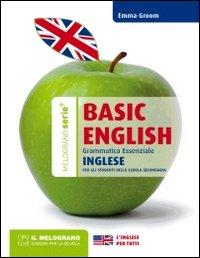 Basic english.
