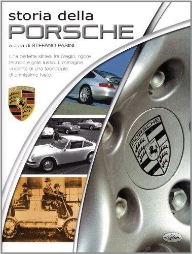 Storia della Porsche.