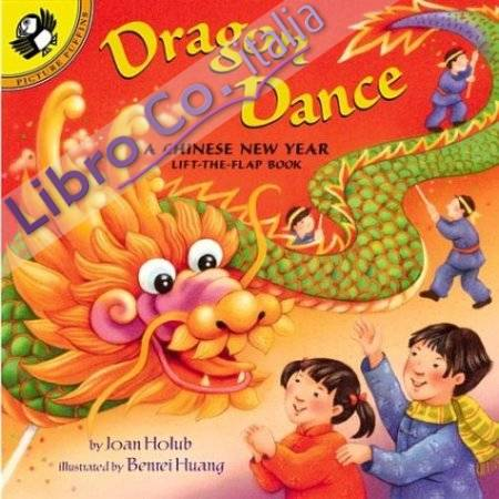 Dragon Dance: A Chinese New Ye