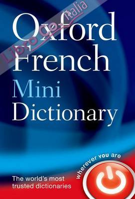 Oxford French Mini Dictionary.