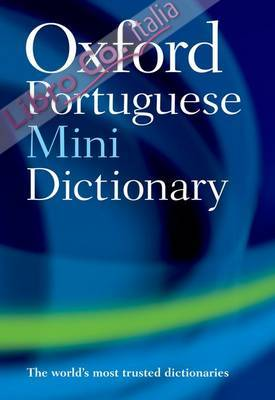Oxford Portuguese Mini Dictionary.