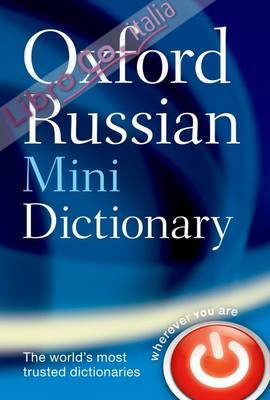 Oxford Russian Mini Dictionary