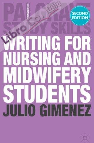 Writing for Nursing and Midwifery Students.