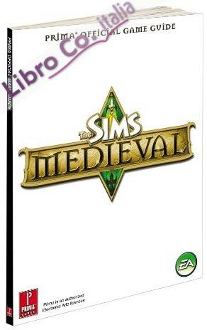 Sims Medieval.