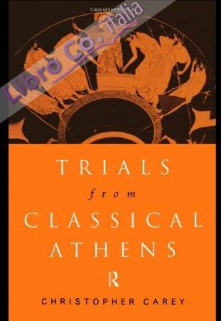 Trials from Classical Athens.