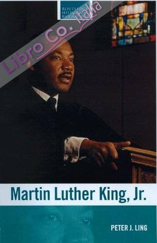 Martin Luther King Jr...