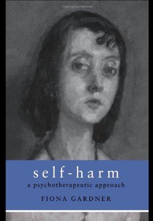 Self-Harm.
