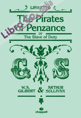 Pirates of Penzance.