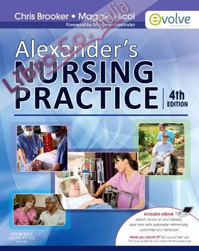 Alexanders Nursing Practice 4th