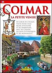 Colmar. Ediz. francese.