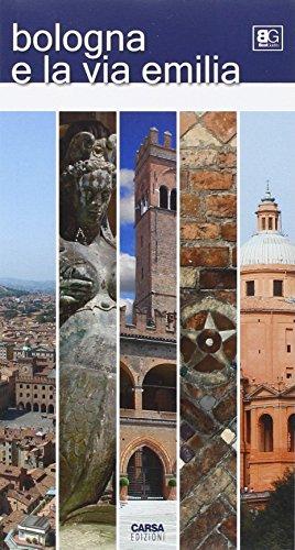 Bologna e la Via Emilia