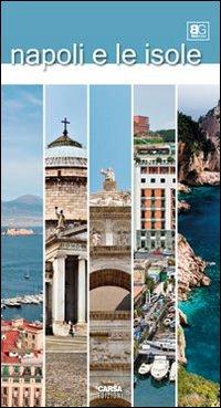 Napoli e le Isole del Golfo.