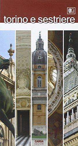 Torino e Sestriere.