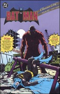 Batman. Classici DC. Vol. 2.