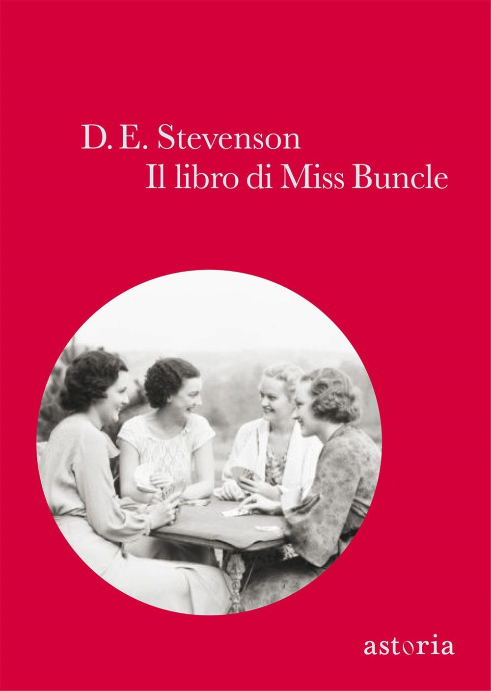 Il libro di Miss Buncle.