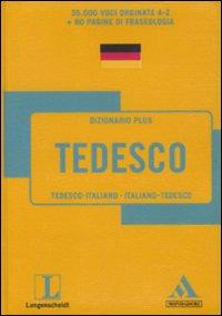 Langenscheidt. Tedesco. Tedesco-italiano, italiano-tedesco. Ediz. bilingue