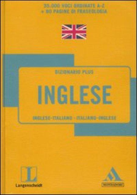 Langenscheidt. Inglese. Inglese-italiano, italiano-inglese. Ediz. bilingue
