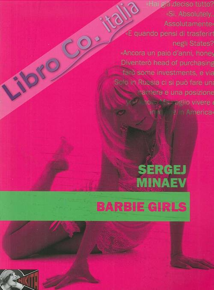 Barbie girls.