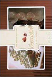 Cioccolatini e stuzzichini. Con stampo in silicone con 12 cuoricini.