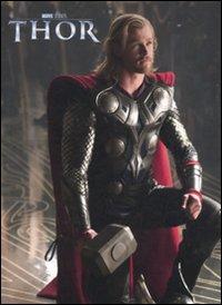 Thor. Movie storybook.