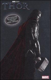 Thor. The mighty avenger. Con adesivi