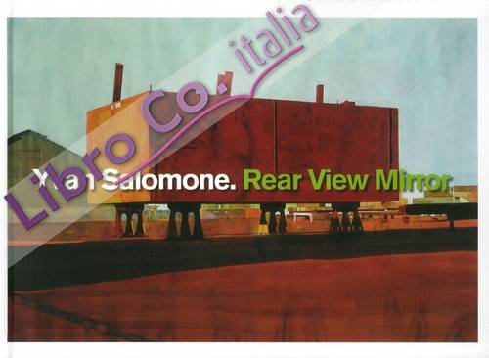 Yvan Salomone. Rear view mirror