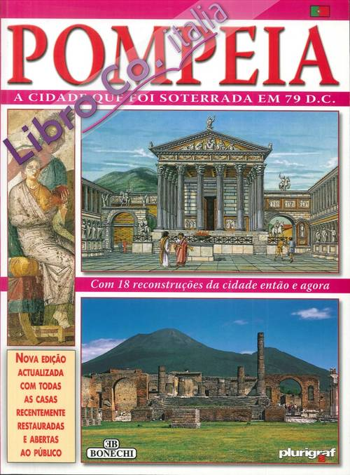 Pompei. [Portuguese Ed.]