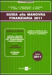 Guida alla manovra finanziaria 2011