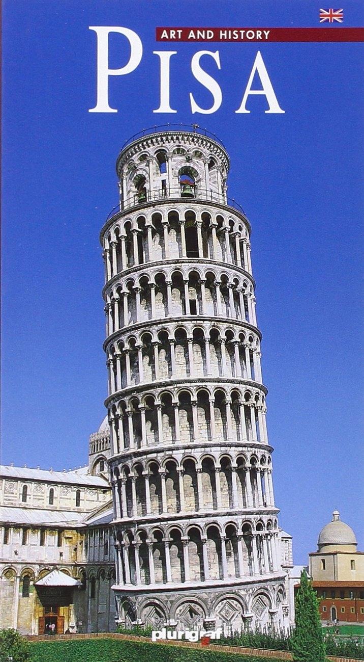 Pisa. Ediz. inglese