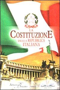 La costituzione della Repubblica italiana.