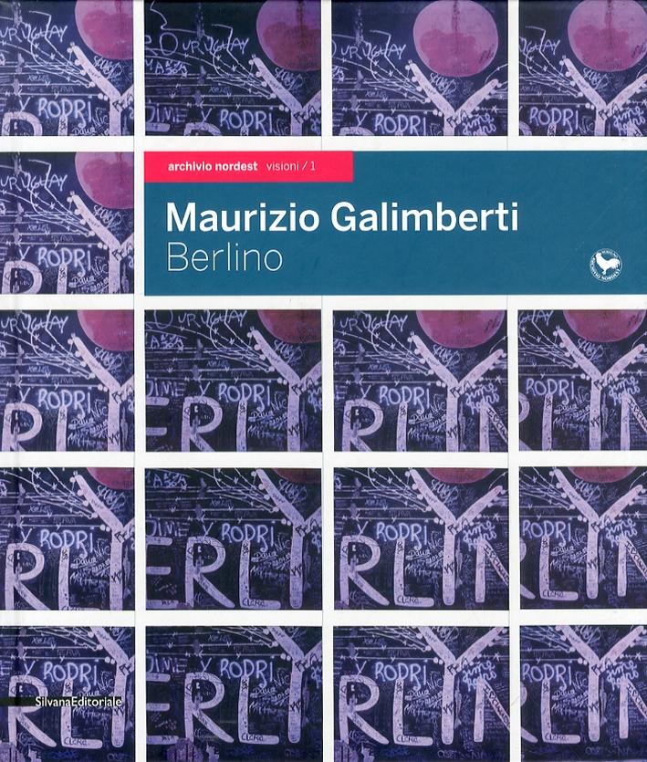 Maurizio Galimberti. Berlino