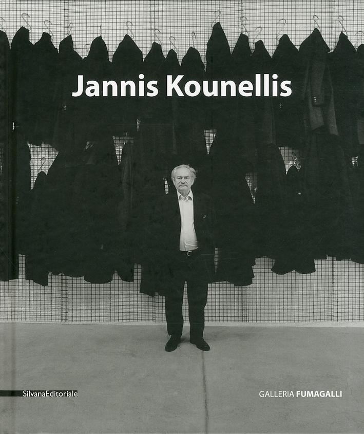 Jannis Kounellis. Memoriale dal Convento