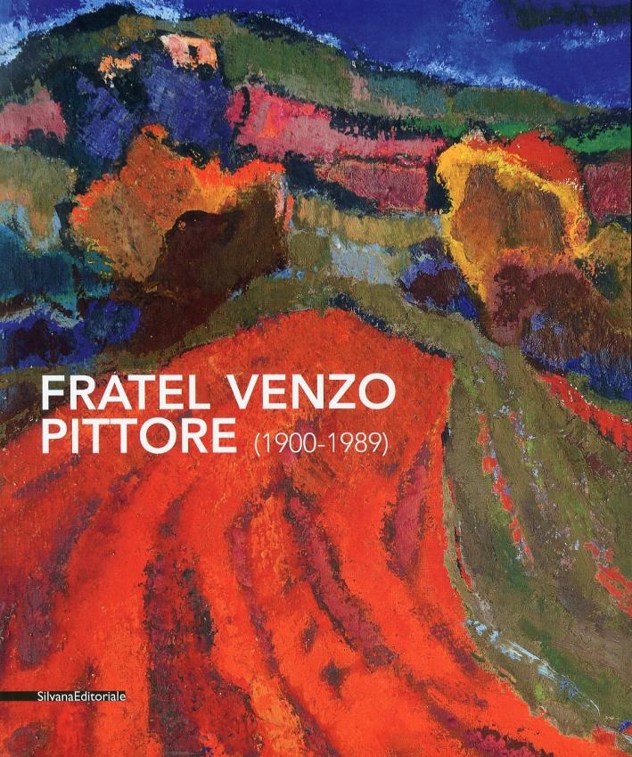 Fratel Venzo pittore (1900-1989)