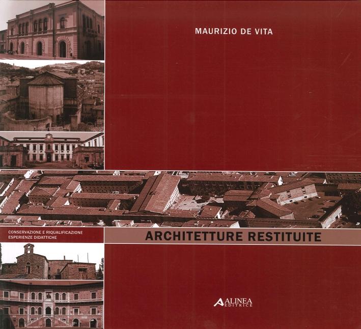 Architetture Restituite