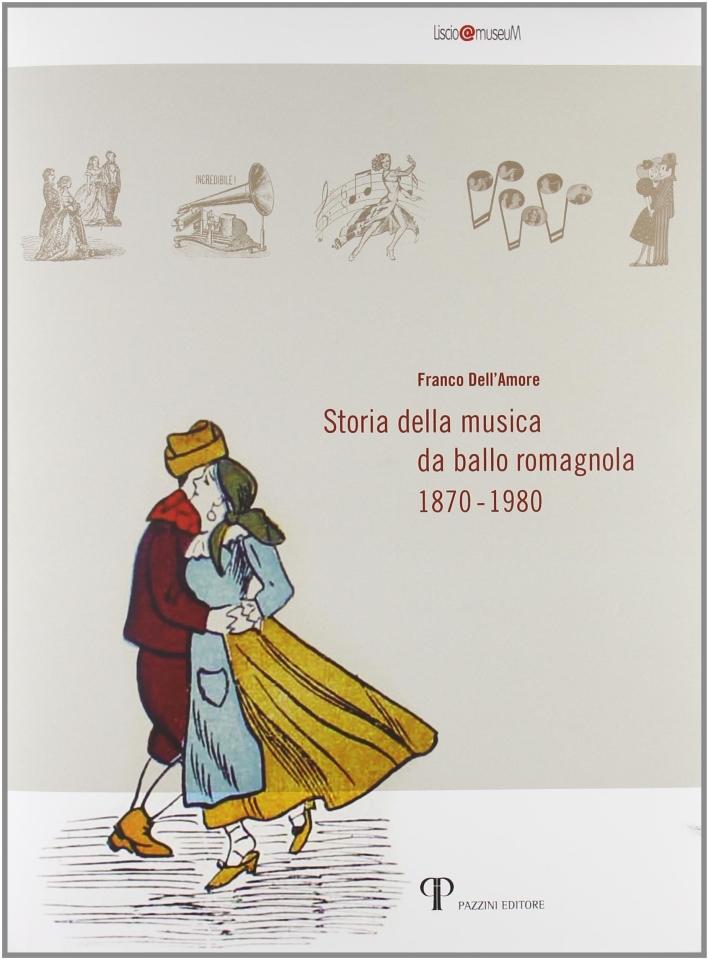 Storia della musica da ballo romagnola (1870-1980)
