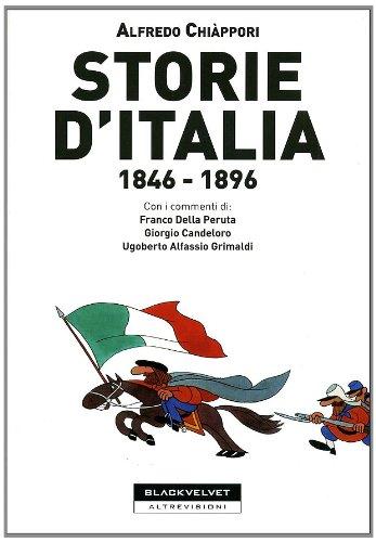 Storie d'Italia 1846-1896