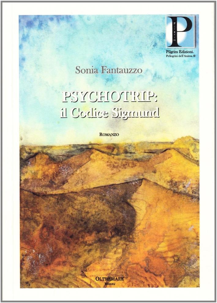 Psychotrip. Il codice Sigmund