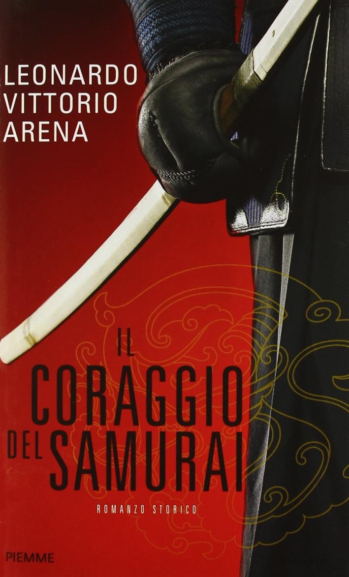 Il coraggio del samurai