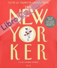 The New Yorker. Tutte le Vignette Umoristiche. con 2 CD-ROM
