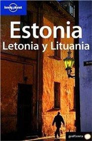 Estonia, letonia y lituania (