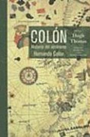 Colon, historia del almirante