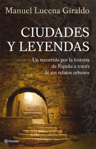 Ciudades y leyendas