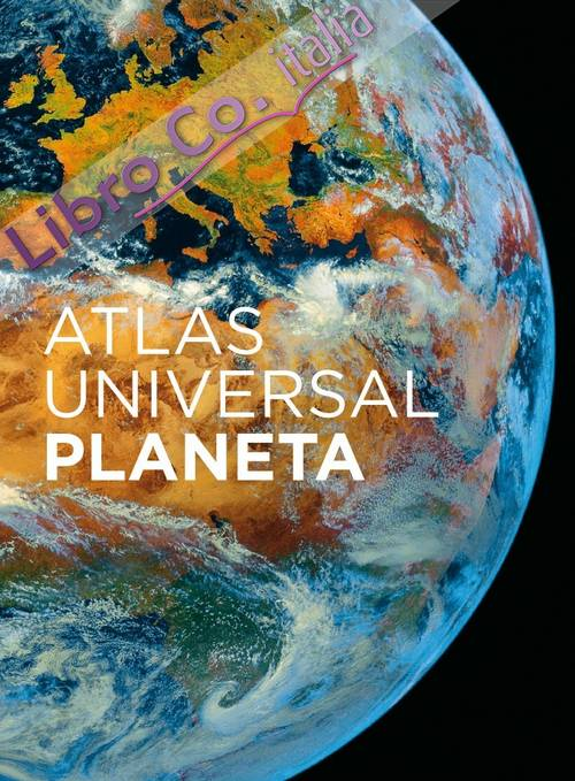 Atlas universal planeta