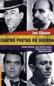 Cuatro poetas en guerra (