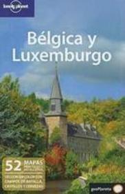 Belgica y luxemburgo (
