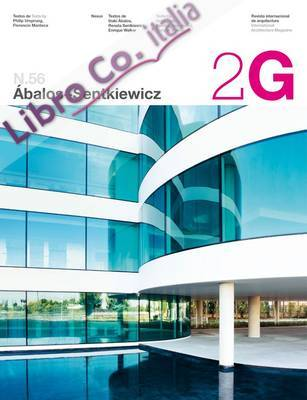 2g nº 56. abalos + sentkiewicz
