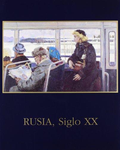 Rusia, siglo xx (cat. exposicion)
